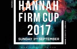 ハンナファームカップ