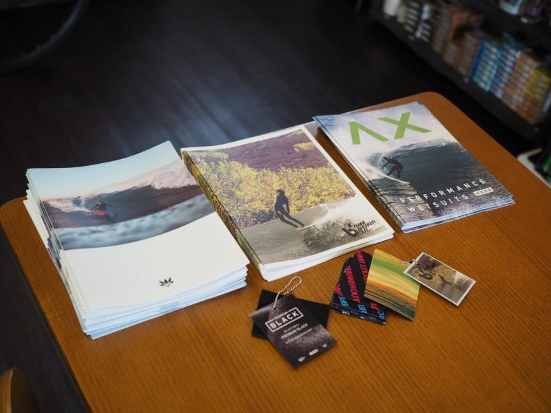 AXXE CLASSIC カタログ2019FW