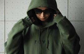 FEVR ウェア受注9月10日まで